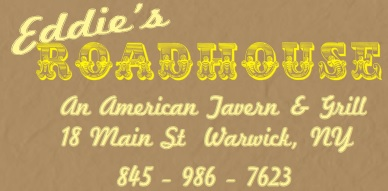 Eddies Roadhouse, Warwick, NY